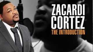 "Zacardi Cortez Video - Zacardi Cortez - The Making Of ""The Introduction"" - pt 1"