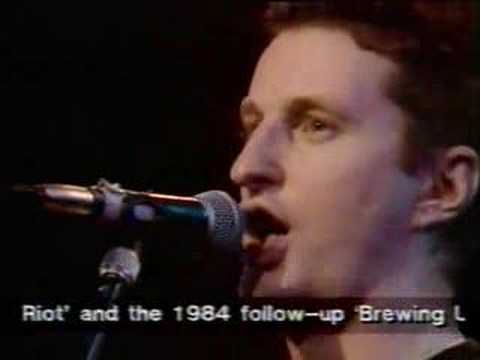 Billy Bragg - Lovers Town Revisited