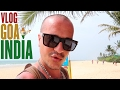 INDIA GOA #6 12$ ROOM | COLVA BEACH | CAMERA DA 12 DOLLARI mp3 indir