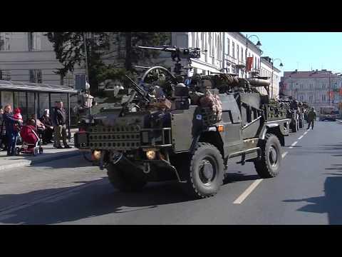 Realizacja Postanowień Szczytu NATO W Warszawie