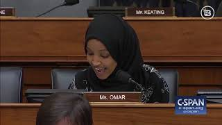 Ilhan Omar's Disgusting Attack: 'This is Un-American'