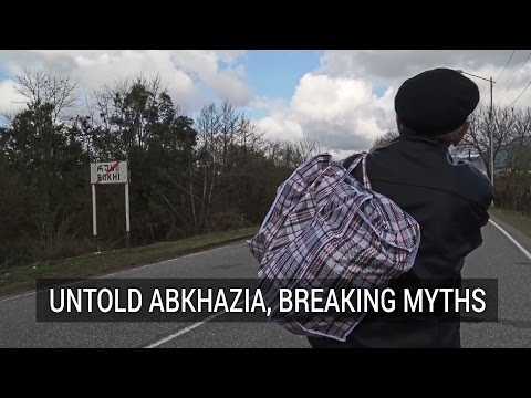 Abkhazia-Georgia: 25 Years After War — Special Report