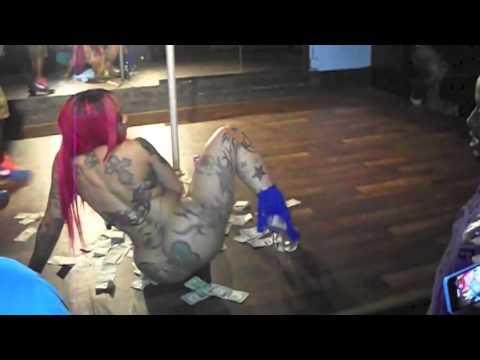 TATMONEY- LIVE OF IT (new single) promo video feat the bodyxxx