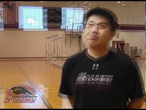 Coach's Corner with Peter Chang