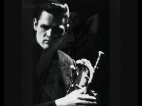 once upon a summertime Chet BAKER