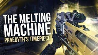 Destiny: THE PVP MELTING MACHINE! Year 3 Praedyth's Timepiece Highlights!