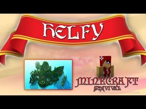 Zagraj z Helfy w: Minecraft #1