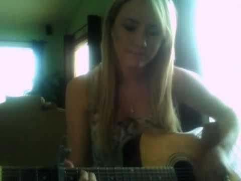 Amber Tilton's cover of Virginia Bluebell by Miranda Lambert