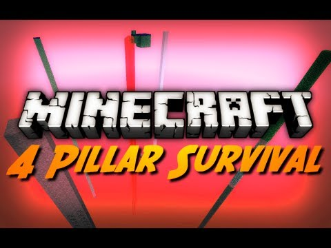 4 Pillar Survival - Episode 20
