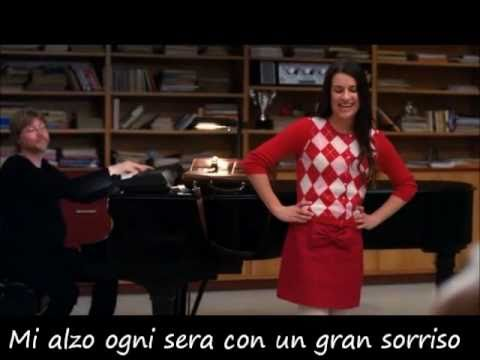 Gives you hell - Glee (Traduzione)