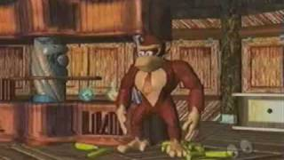 Donkey Kong Country 2x09 The Big Switch a Roo (3)