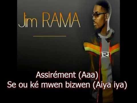 JIM RAMA - PROMESSE (Assiréman)