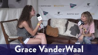 Live with Grace VanderWaal at ACL!
