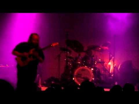 Altitudes by Jason Becker performed live by Marcel Coenen and Atma Anur Good Audio (HD)