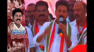 Special Story On Revanth Reddy Silence In Politics