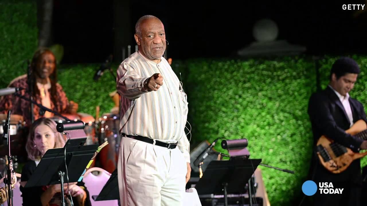 Allred: Cosby to speak on molestation accusation soon