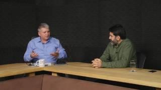 18. Medyascope.tv Açık Oturumu: Kadri Gürsel & Levent Gültekin