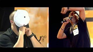 fatti una risata con un concorrente marocchino a Big UP [video]