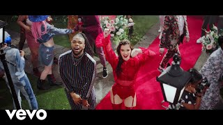 Mnek Colour Official Audio Ft Hailee Steinfeld