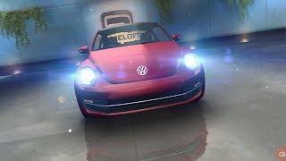 Asphalt 8: Airborne - (Volkswagen Beetle Turbo - Car) - (VERSUS) - [Classic Mode] Android Gameplay