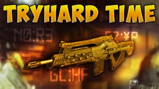 BO3 SnD Tryhard Time - M8A7 - Best Rifle