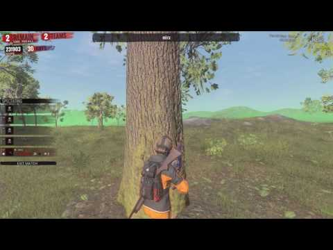 30 Kill H1Z1 Ending (Mirx Clutches Like COD Champs)