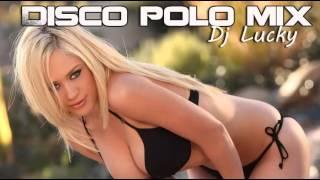 Pompa po polsku   disco polo mix Styczeń   Luty 2015  Dj Lucky