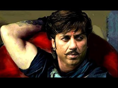 KAVACH OFFICIAL TRAILER|| Sunny Deol New Movie Bollywood thumbnail