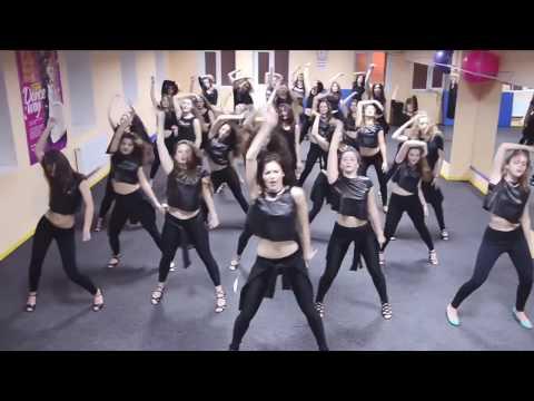Dance - I Got Love - MiyaGi (Dance Way)