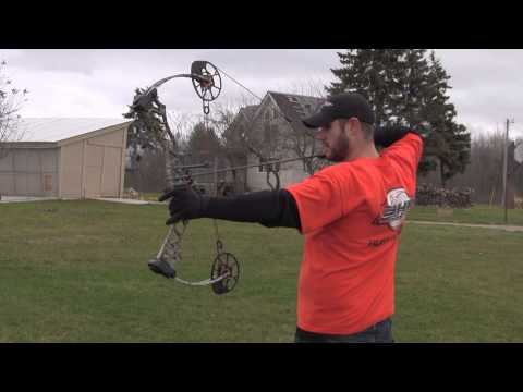 Mission Archery Ballistic Review