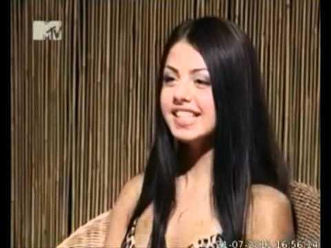 """Серега """"Гангстер"""" на передаче """"Свободен"""" на MTV"""