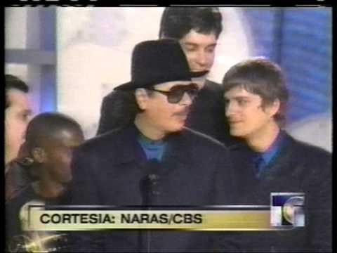 Carlos Santana - Winning