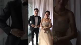 đám cưới minh quân - quắt đại ca 5S Online