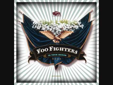 Foo Fighters - In Your Honor - In Your Honour Disk 1