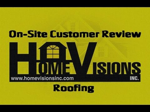 Roof Replacement Customer Review - Landover MD