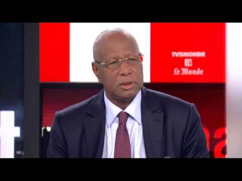Abdoulaye Bathily sur TV5MONDE : Boko Haram profite d'un