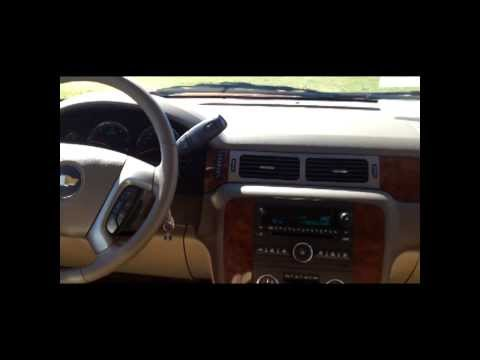 Walk Around 2014 Chevrolet Tahoe (Alan Jay Chevrolet Sebring Fl)
