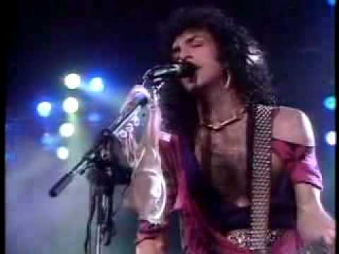 Kiss – I Still Love You (Live Animalize Tour 1984)