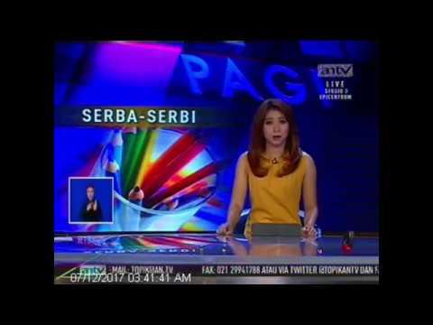 [ANTV] TOPIK PAGI : SERBA-SERBI (INVESTASI BODONG MAMA GAUL)