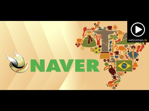 Korean Search Engine Naver Has Entered Brazil: Global Marketing News