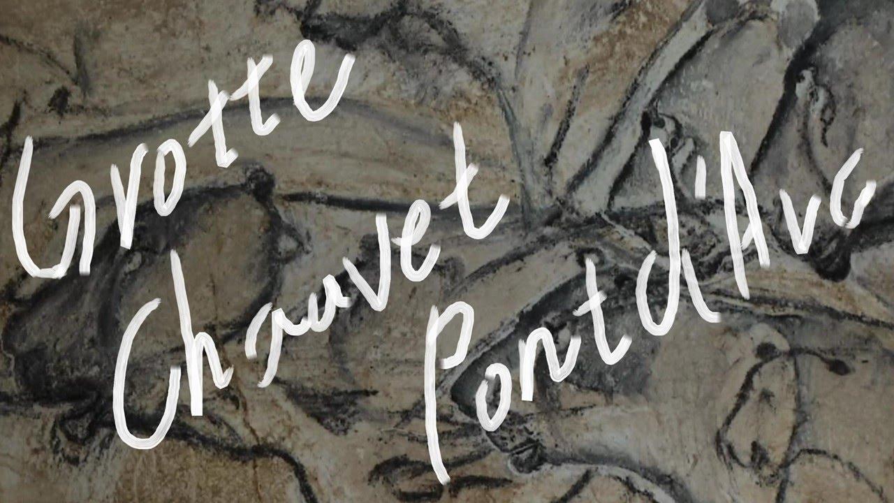 ショーヴェ洞窟の画像 p1_13