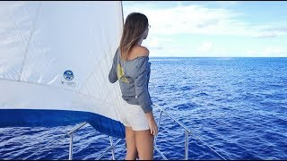 Our Bank Account After 5 Years of Cruising & a Refit (MJ Sailing - EP 36)