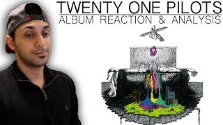 Twenty One Pilots - Self-Titled | FULL ALBUM REACTION + ANALYSIS!
