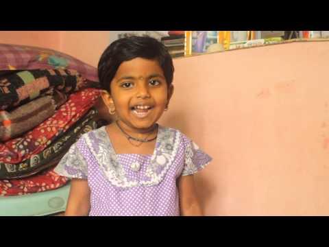 Chitti Chilakamma By Amrutha video