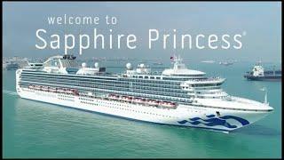 Explore the Sapphire Princess Cruise Ship | Princess Cruises