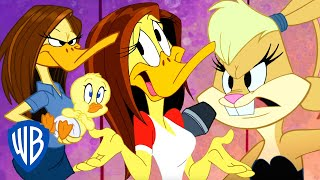 Looney Tunes | Best of Tina and Lola | WB Kids