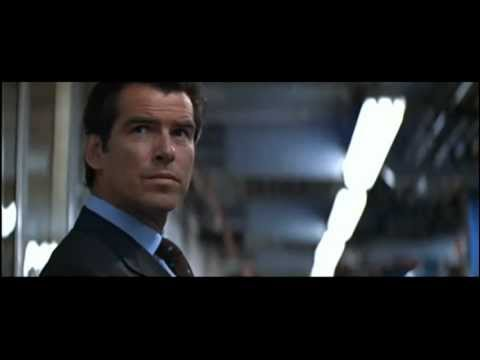 Pierce Brosnan as James Bond [Tribute]