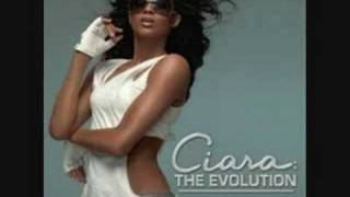 Watch Ciara Undercover video
