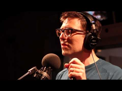 "Jamie Lidell: ""When I Come Back Around,"" Live On Soundcheck"