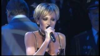 Patricia Kaas Ochi Chernie Live In Moscow